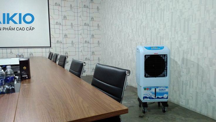 Quạt điều hòa Daiko DK- 3000A  phù hợp với những căn phòng rộng và thoáng mát
