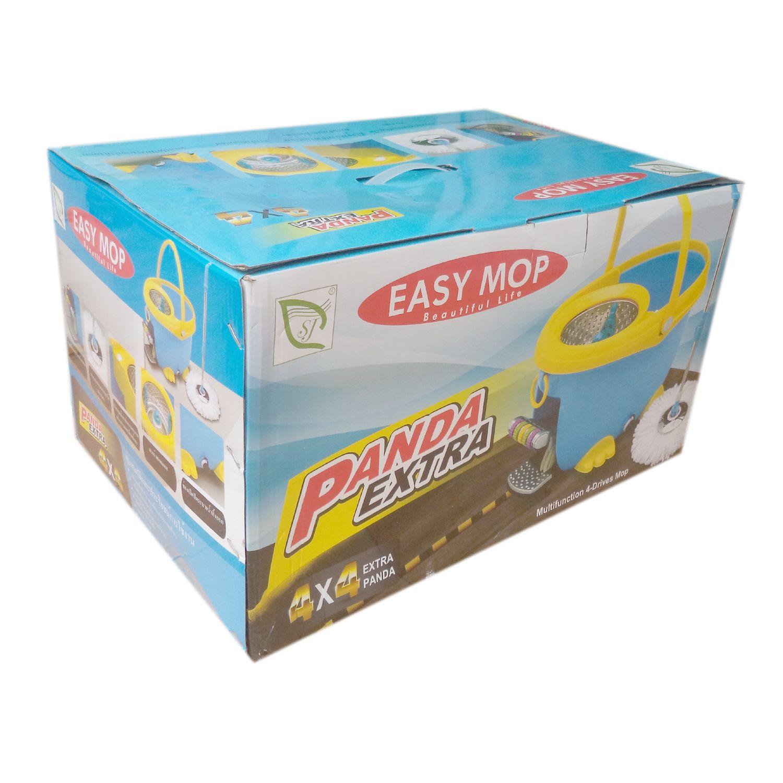 Cây lau nhà Easy Mop Panda Extra Thái Lan
