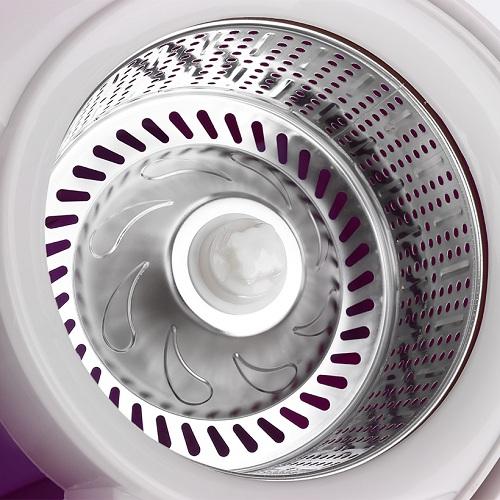 Cây lau nhà đa năng Thái Sơn M003 Thái Lan sử dụng lồng giặt inox siêu bền