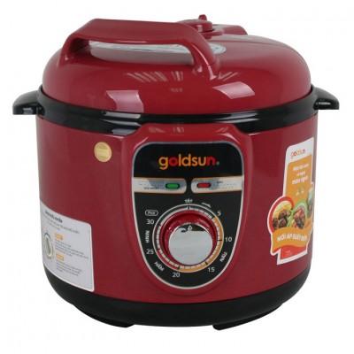 Nồi áp suất điện Goldsun EP-GBK50P