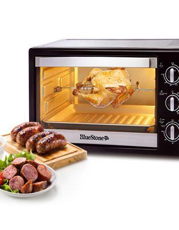 Lò nướng điện BlueStone EOB 7589S đa năng, chất lượng cao.