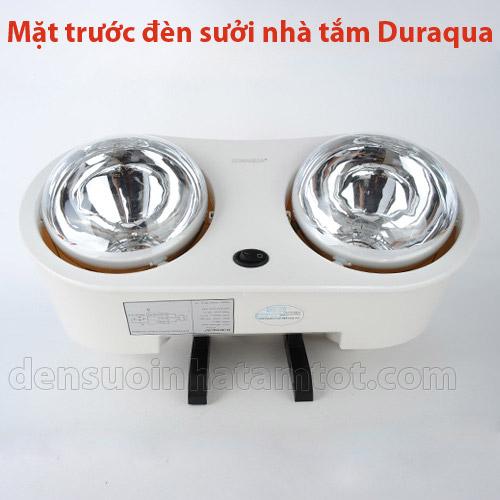 Đèn sưởi nhà tắm Duraqua DBA1C