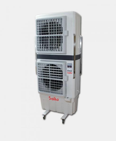 Quạt điều hòa Saiko EC-14000C gió mát dịu tựa gió suối