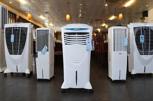 Hãy là người lựa tiêu dùng thông minh với máy làm mát không khí