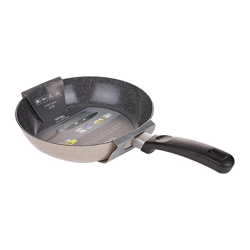 Chảo chống dính Cookplus Hard & Light Lock&Lock LHB6265-IH