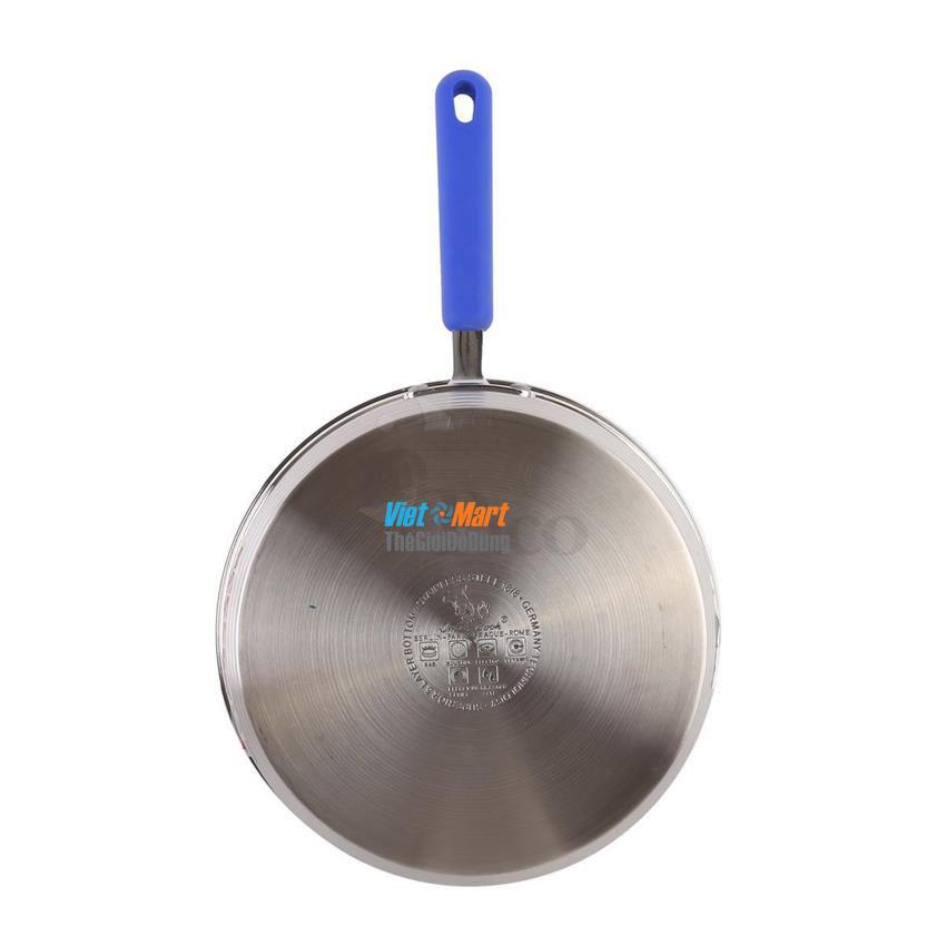 Bộ nồi inox smartcook SM-1497 đáy 5 lớp