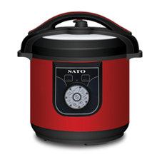 Nồi áp suất điện đa năng Sato NAS-004