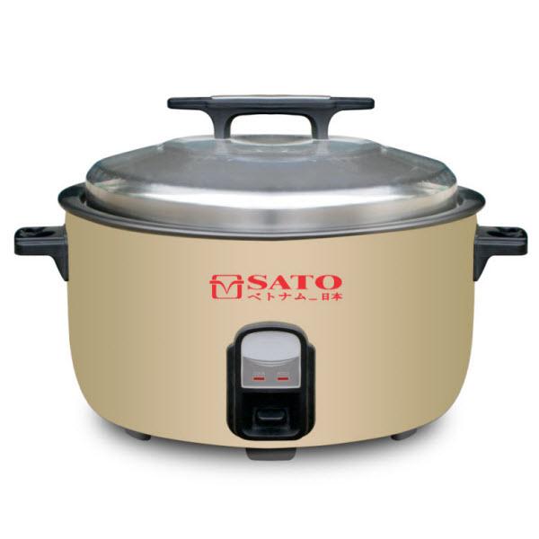 Nồi cơm điện Sato S100-100A