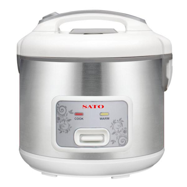 Nồi cơm điện Sato S30-30G