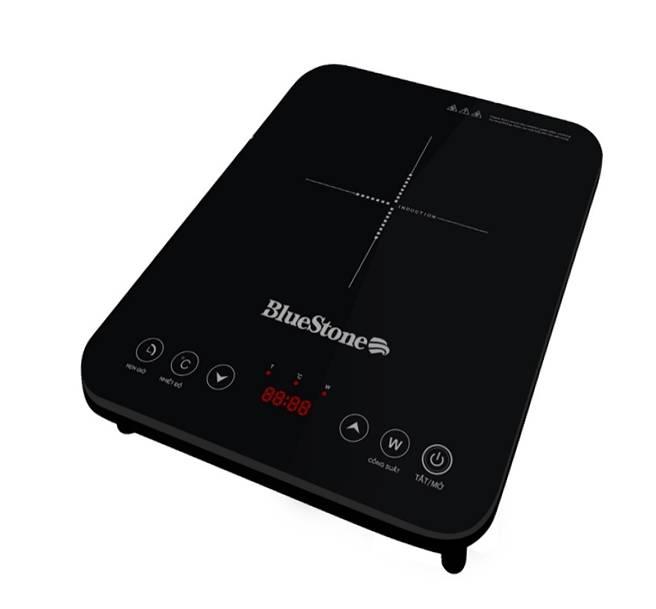 Bếp điện từ BlueStone ICB-6628 phím điều khiển cảm úng mặt kính loại A