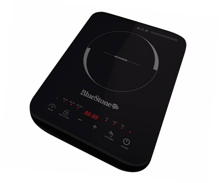 Bếp điện từ BlueStone ICB-6635 phím điều khiển cảm ứng bề mặt kính loại A
