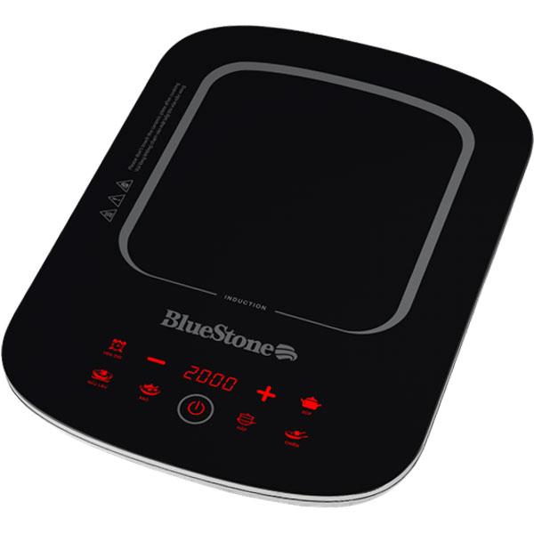 Bếp điện từ BlueStone ICB-6658 dùng điều khiển cảm ứng, mặt kính loại A