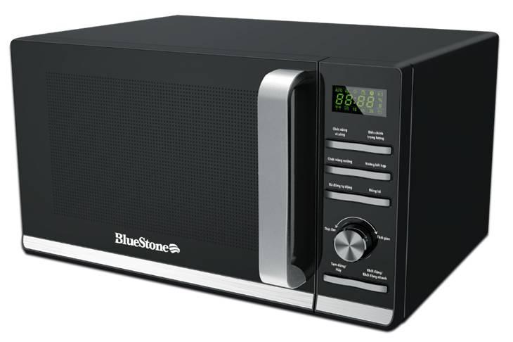 Lò vi sóng BlueStone MOB-7755 25 Lít kèm chức năng nướng kiểu điện tử cao cấp