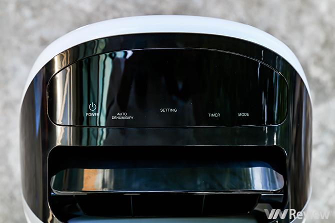 Máy điều khiển cảm ứng, tiện dụng, bảng điều khiển LCD