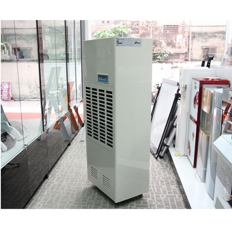 Máy hút ẩm Fujie HM-1800D công nghệ Nhật Bản loại tốt