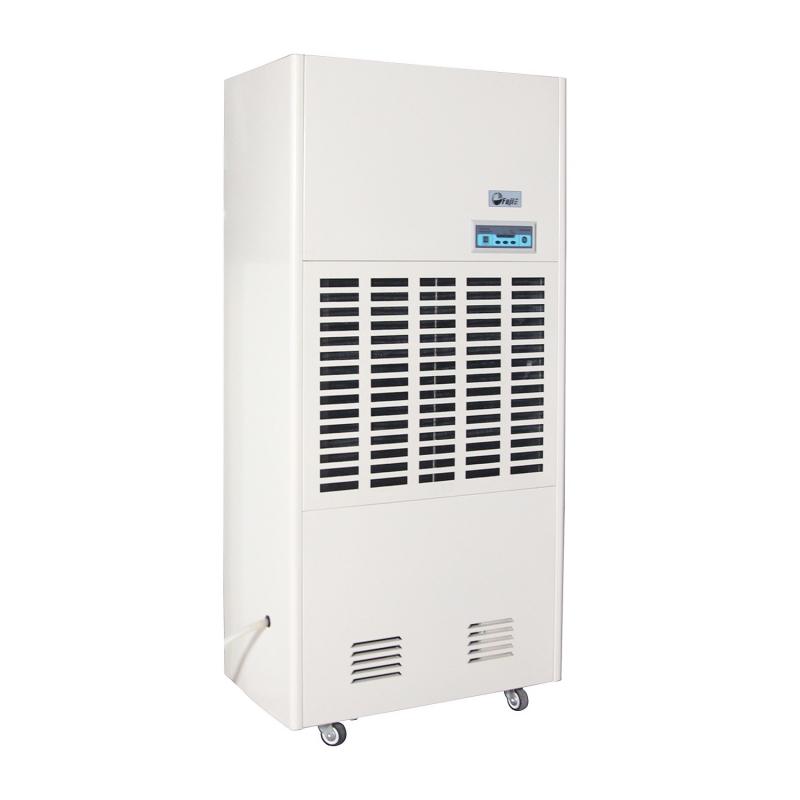 Máy hút ẩm không khí Fujie HM-2408D công nghệ Nhật Bản chất lượng tốt