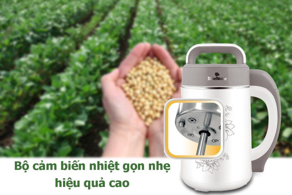 Bộ phận cảm biến nhiệt của máy làm sữa đậu nành Bluestone SMB-7328