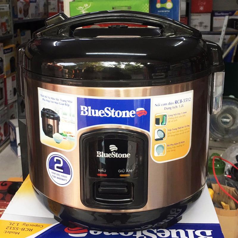 Nồi cơm điện Bluestone RCB-5512