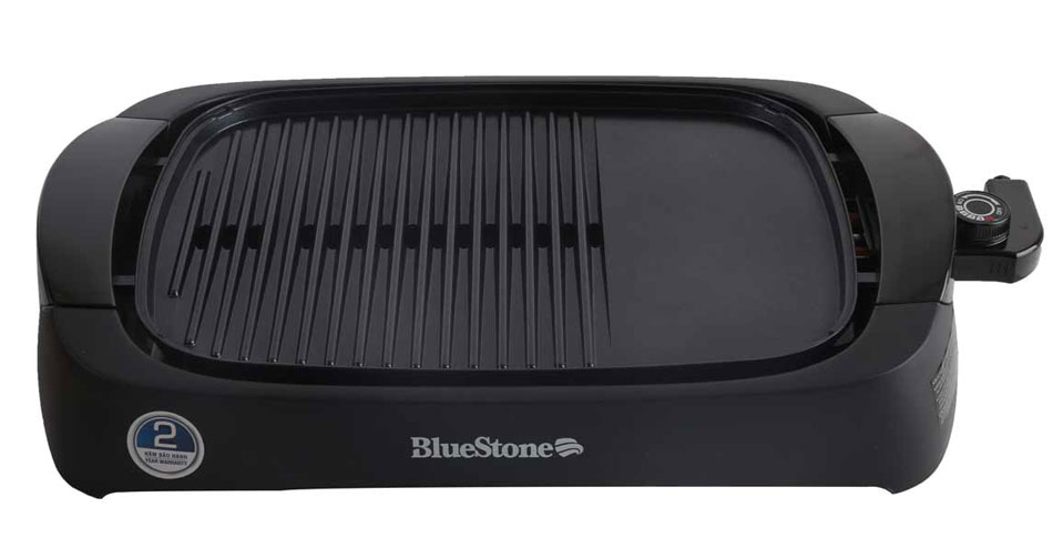 Bếp nượng điện Bluestone EGB-7411 không khói tiện lợi