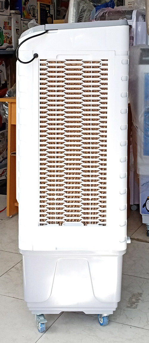 Hông của Quạt điều hòa Baretti DB760