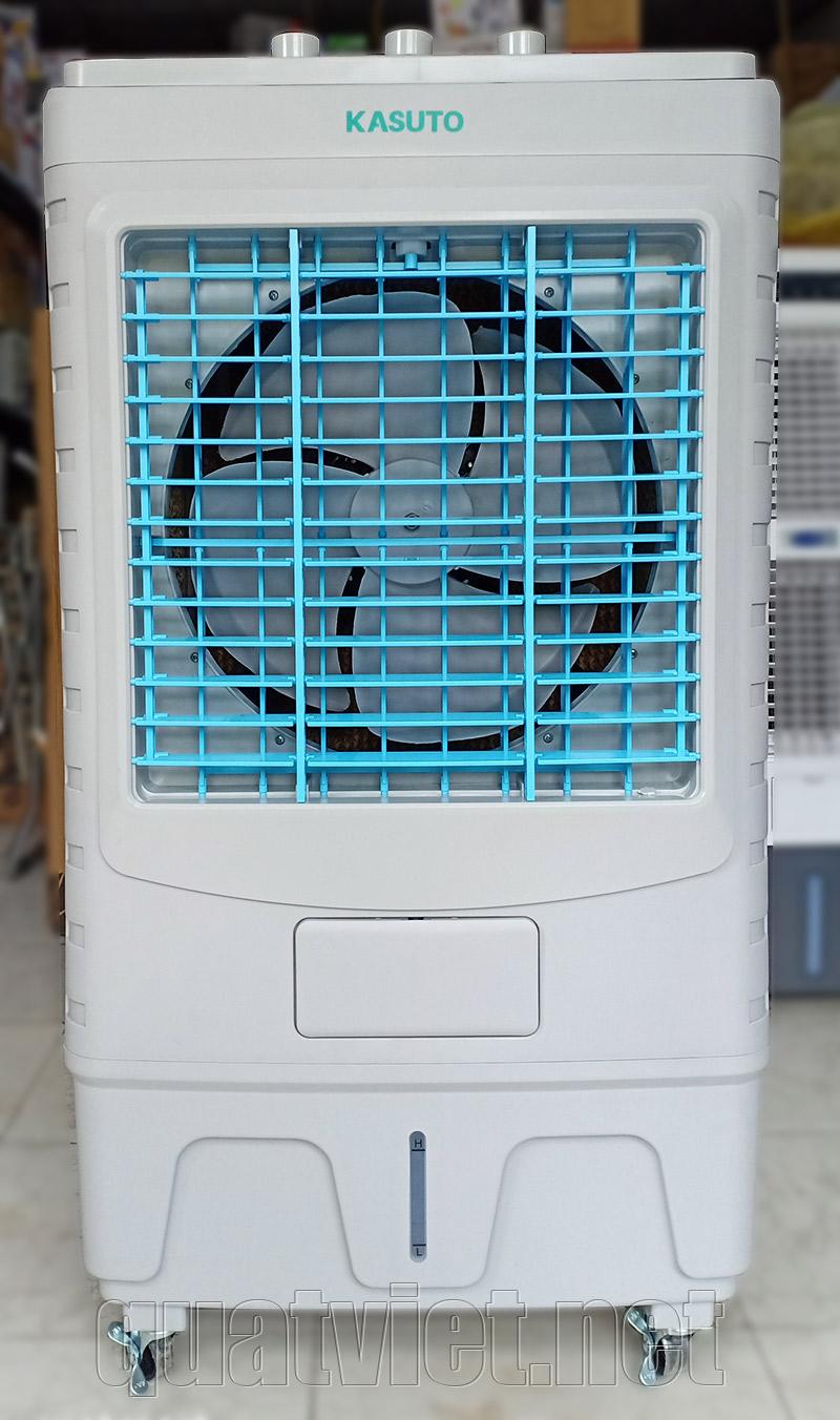 Mặt trước của quạt điều hòa Kasuto KSA-05000A