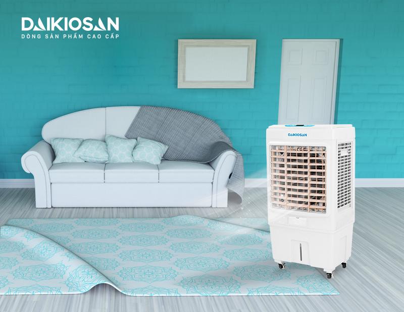 Máy làm mát không khí Daikiosan DKA-04000D