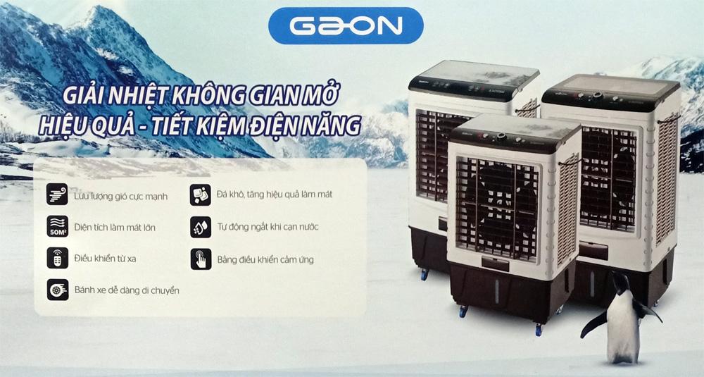 Máy làm mát không khí GAON