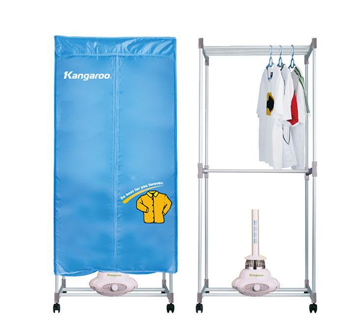 Máy sấy quần áo Kangaroo KG307H