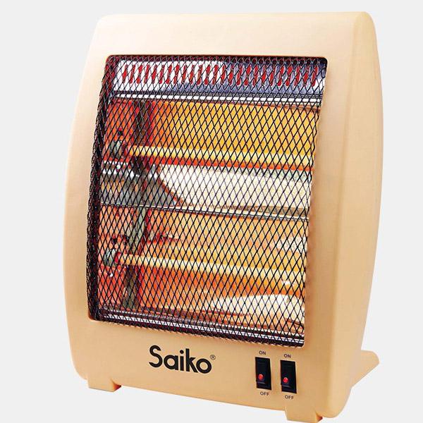 Quạt sưởi ấm Saiko QH-800H