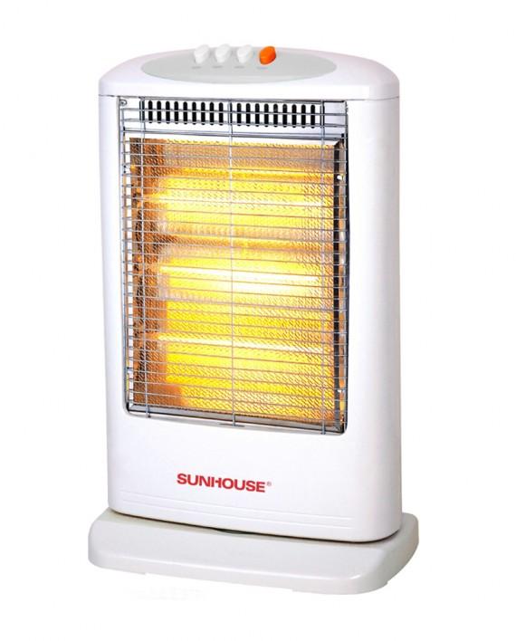 Quạt sưởi ấm Sunhouse SHD 7019