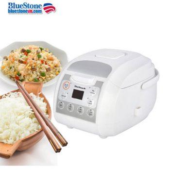 Nồi cơm điện tử BlueStone RCB 5908 chất lượng cao, nấu cơm ngon.