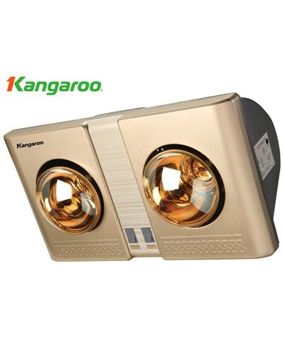 Đèn sưởi nhà tắm Kangaroo KG - 247