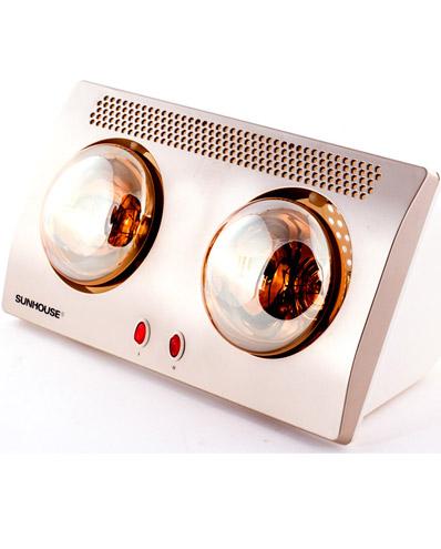 Đèn sưởi nhà tắm Sunhouse SHD-3802