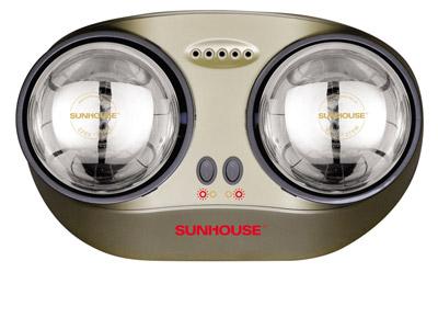 Đèn sưởi nhà tắm Sunhouse SHD-3822