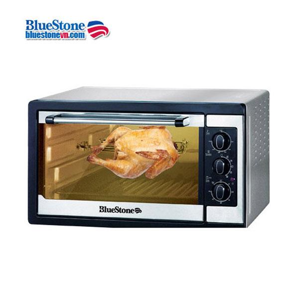Lò nướng điện BlueStone EOB 7565S đa chức năng nướng, chất lượng cao.