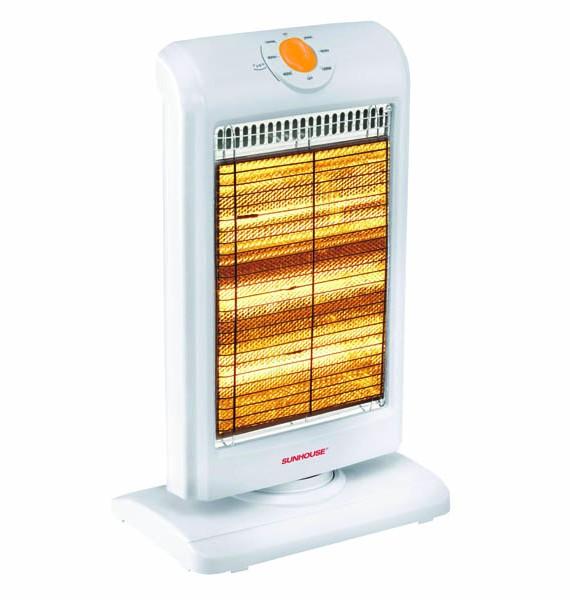 Quạt sưởi ấm Sunhouse SHD-7021