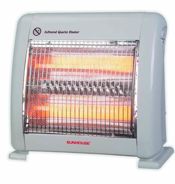Quạt sưởi ấm Sunhouse SHD - 7011