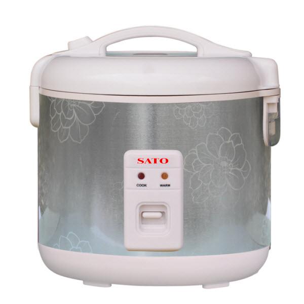 Nồi cơm điện Sato S18-85I
