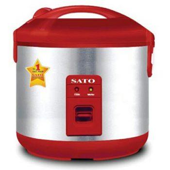 Nồi cơm điện Sato S30-30H