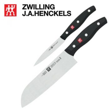 Bộ dao 2 món Twin Pollux Zwilling 30764-000