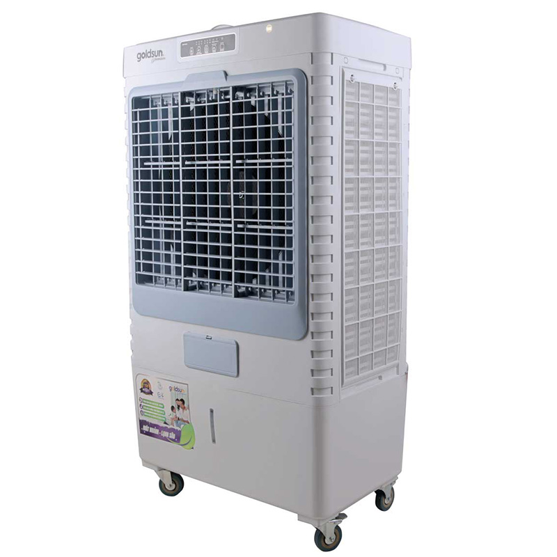 Quạt điều hòa Goldsun Premium GPAC-N61R 400w khỏe mạnh cho 80m2